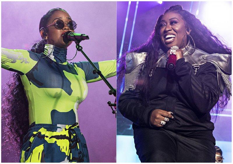 Rapper Missy Elliott, H.E.R. team up for Pepsi Super Bowl ad