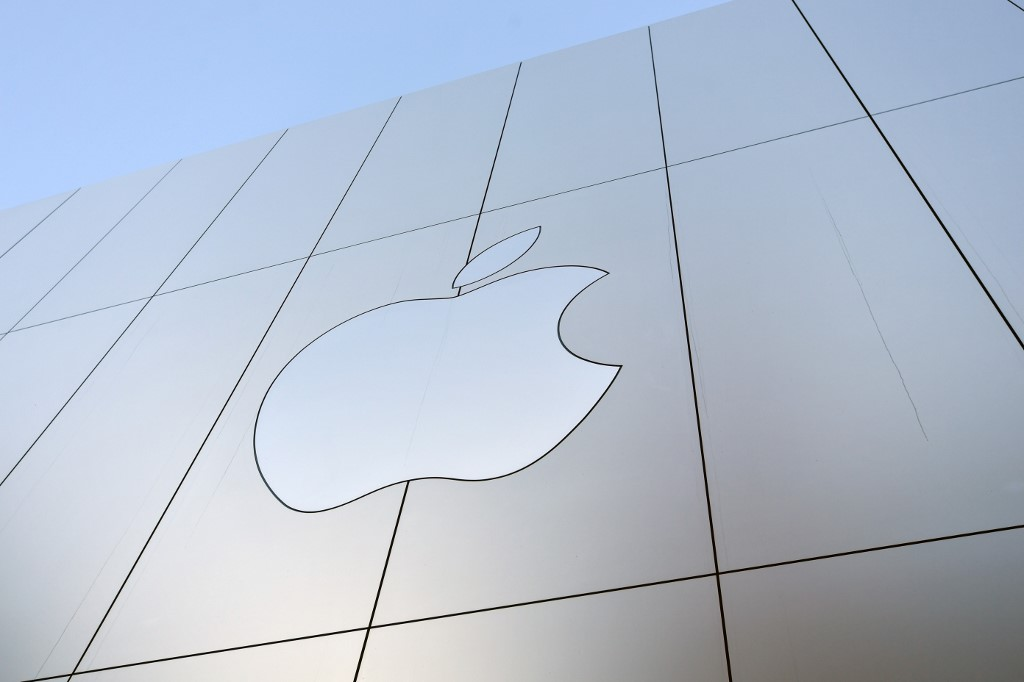 Apple unveils revamped map app to challenge Google