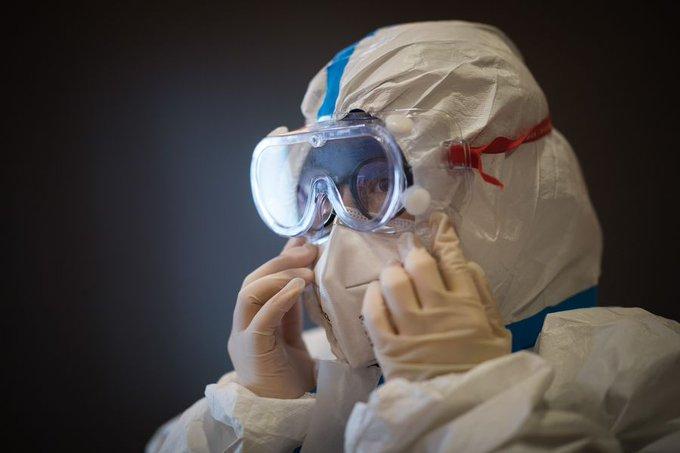 Two cases of coronavirus confirmed in UK