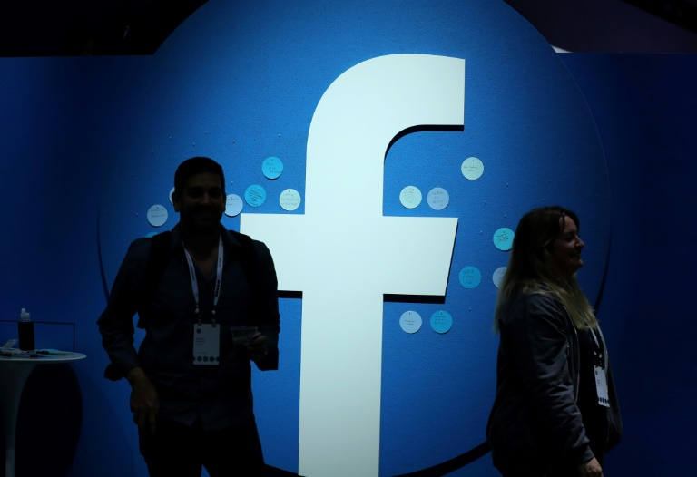 Big hit for Facebook as latest results show cracks in growth