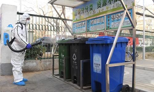 Epidemic shows room to better China's mega-city governance