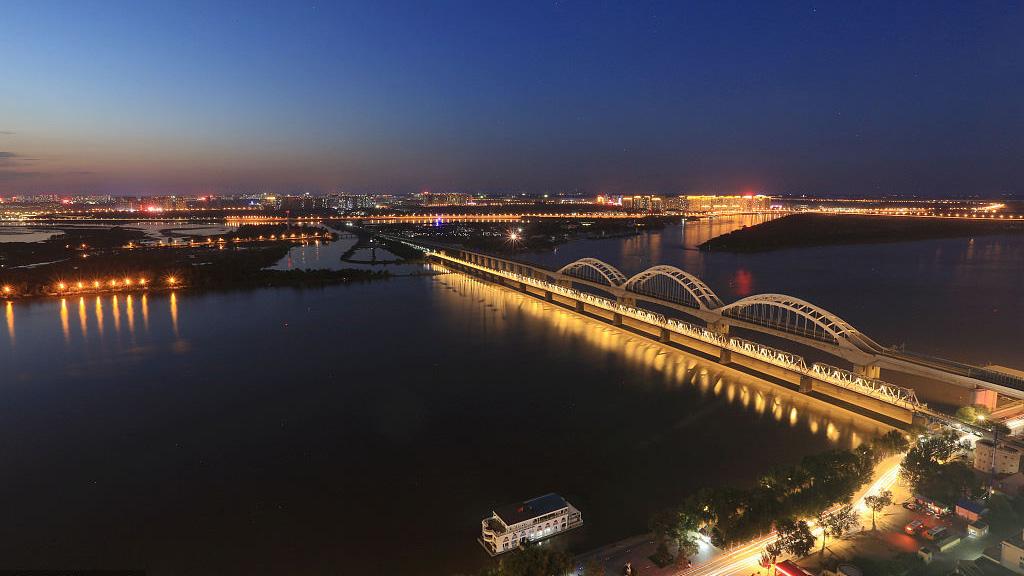 China's Heilongjiang postpones business operations for coronavirus control