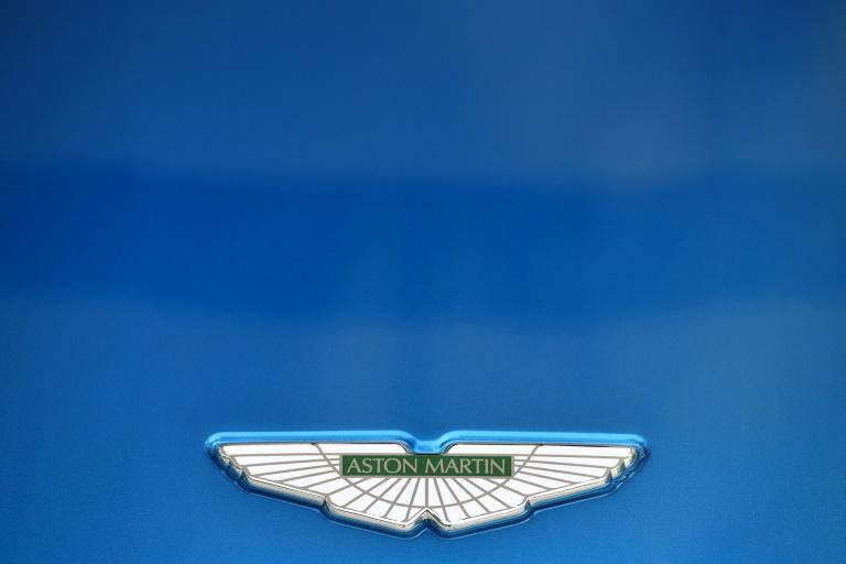 Stroll takes pole position in Aston Martin rescue