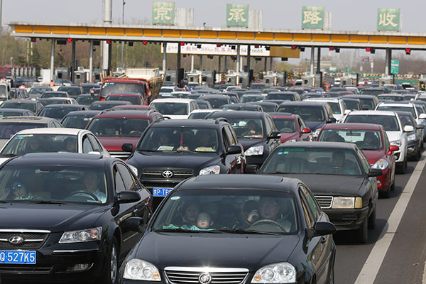 China allows delay of driver's license renewal, vehicle inspection