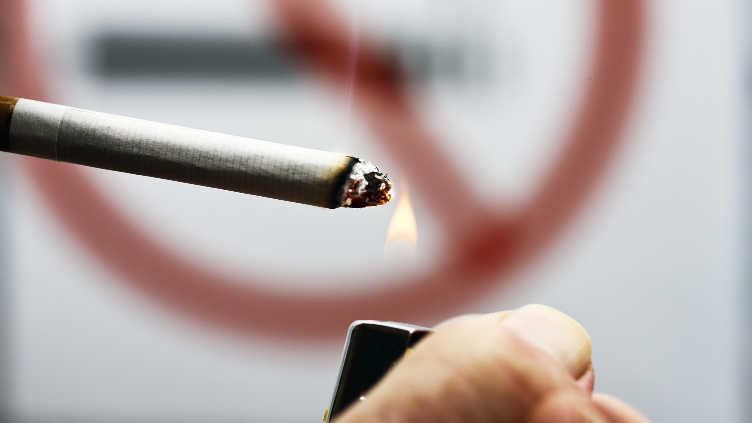 Chinese tobacco authorities seize counterfeit, smuggled cigarettes