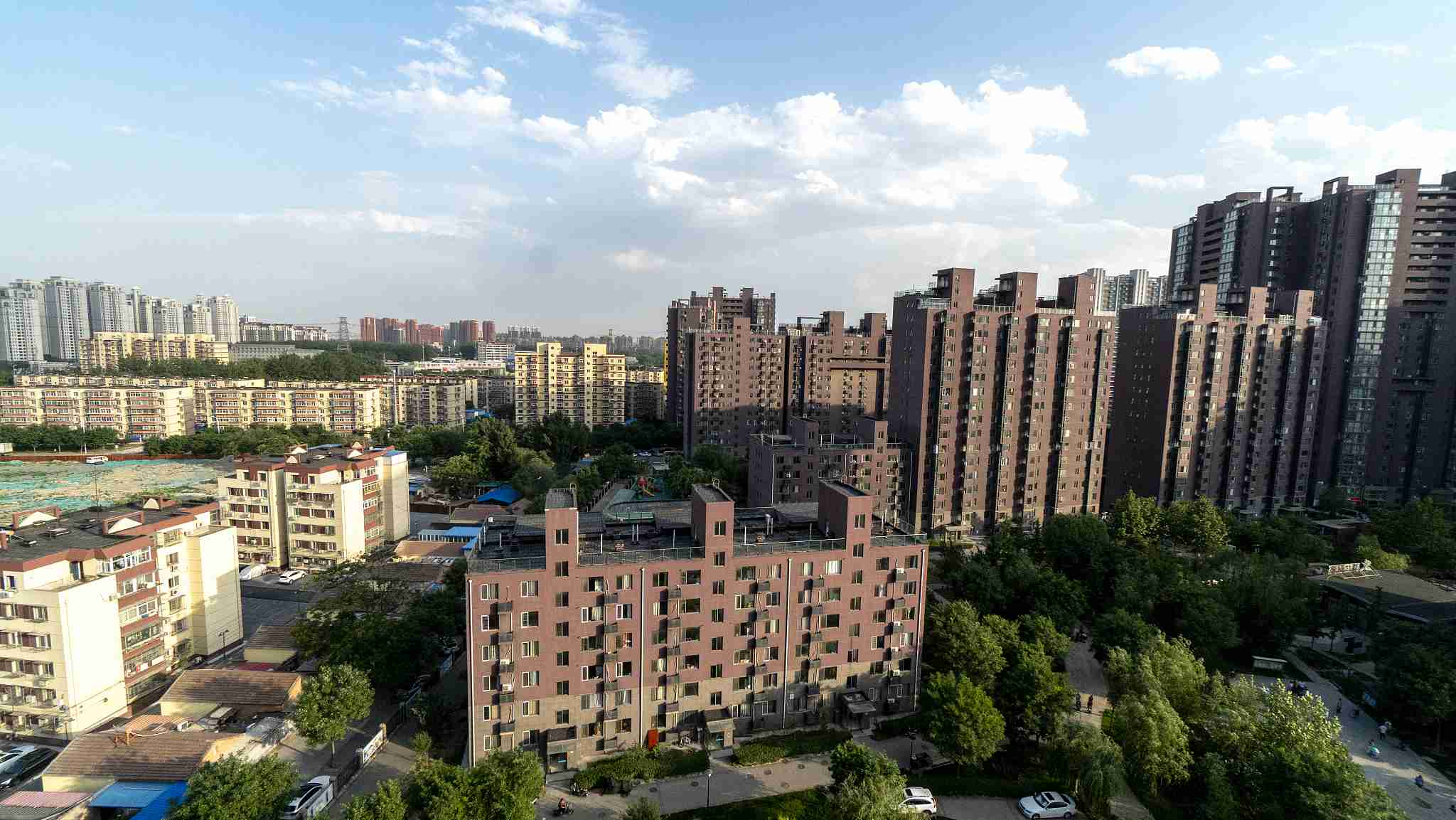 Beijing reports less real estate investment in 2019