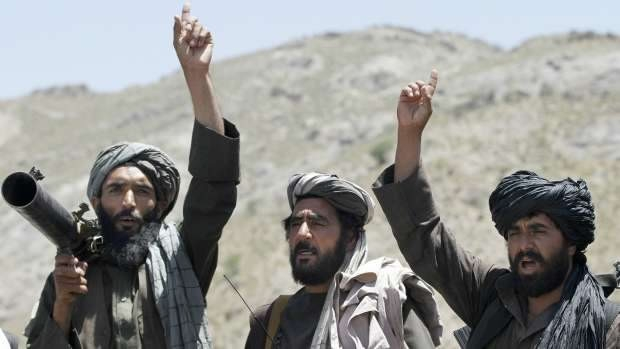 Security forces arrest 6 suspected terrorists in Afghanistan