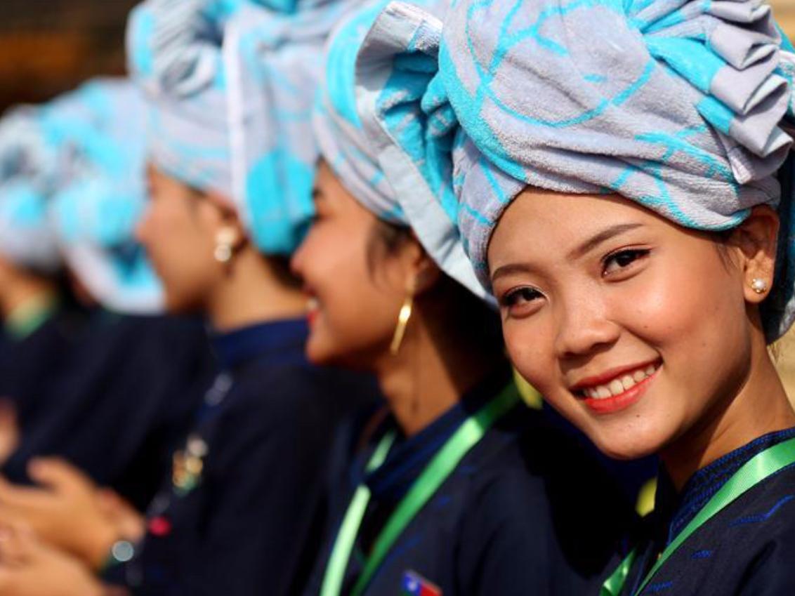 Myanmar Ethnics Culture Festival opens in Yangon