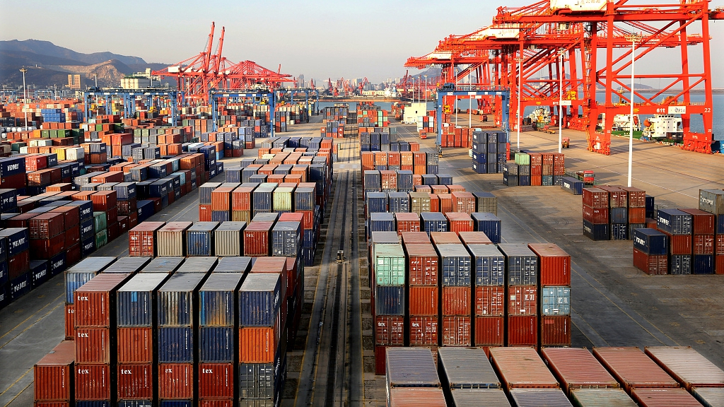 China lifts tariffs on imported supplies used for virus prevention and control