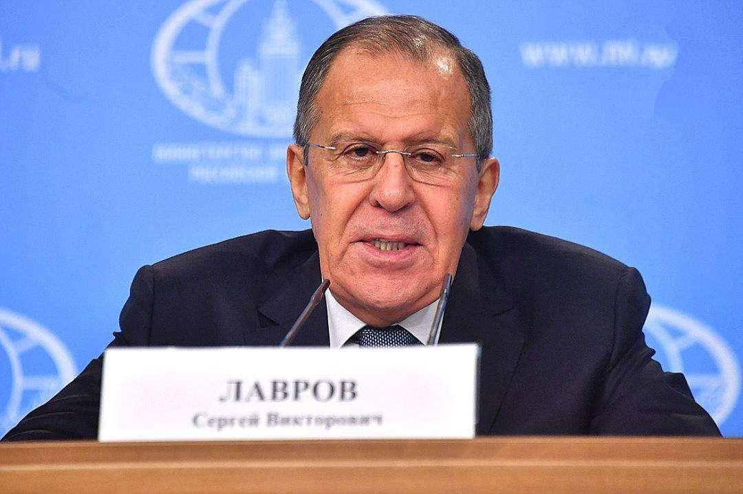 Russia fully recognizes China's measures against novel coronavirus: FM