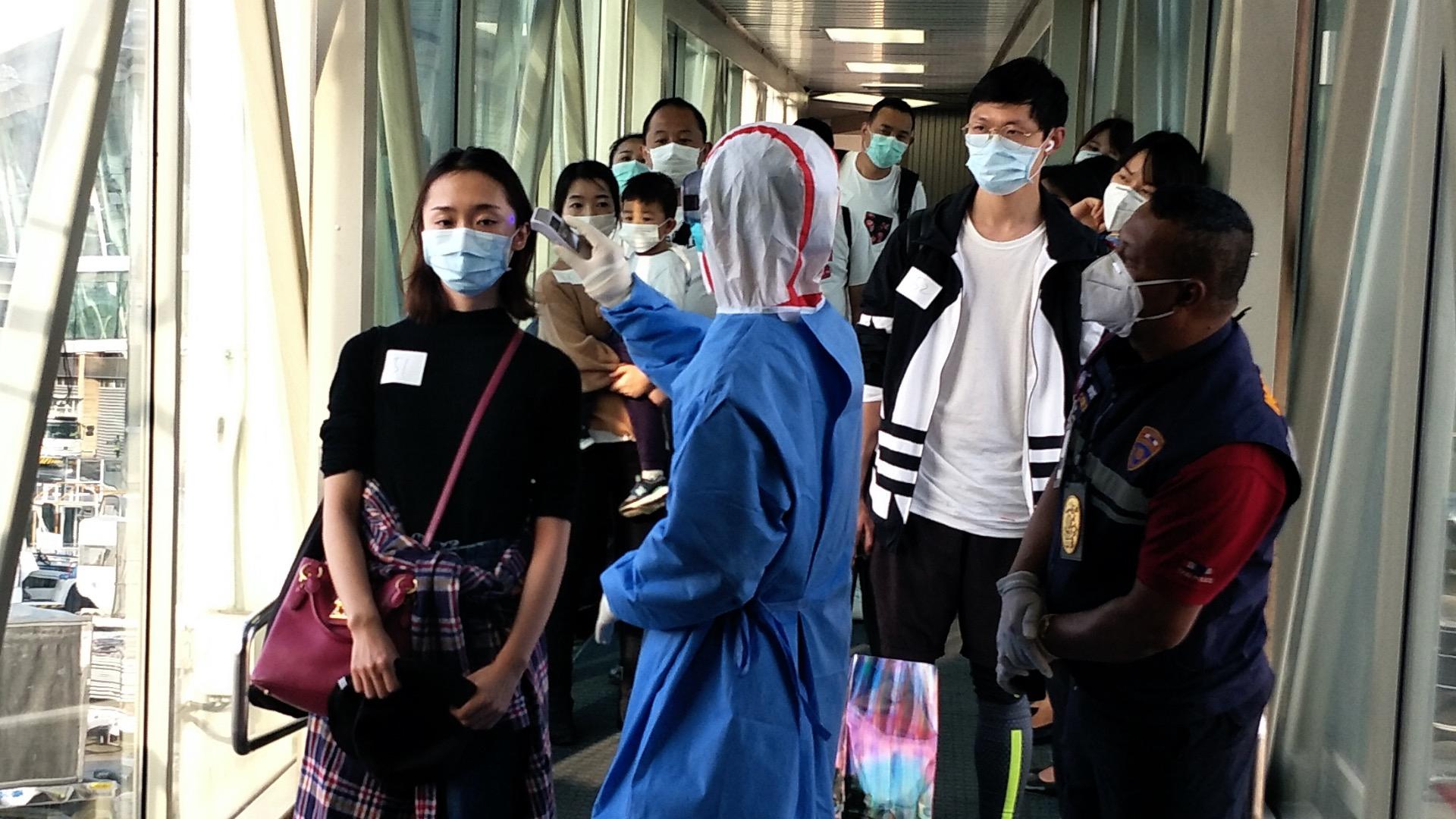 Charter flight brings home 131 Hubei residents from Vietnam