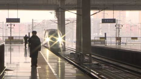 China sees fewer passenger trips amid coronavirus outbreak