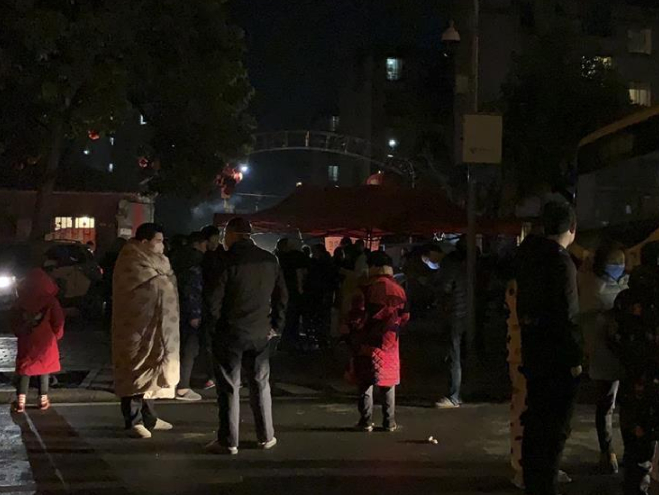SW China's Sichuan launched emergency response after 5.1-magnitude quake