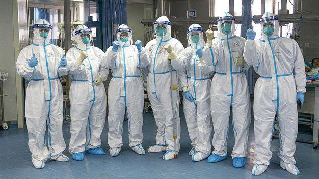 China has allocated 47 bln yuan in battle against novel coronavirus