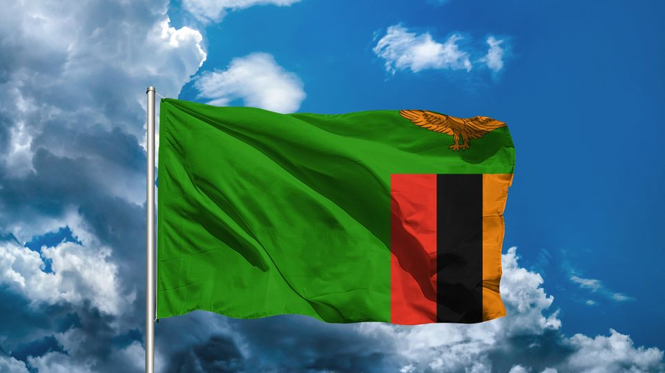 Zambia open for more investment in mining industry:official