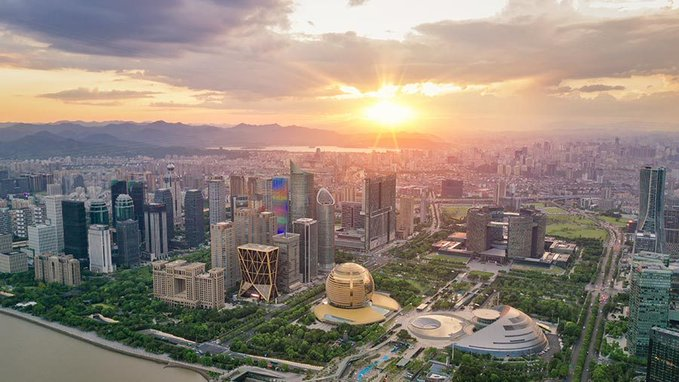 Deposits rise in Yangtze River Delta in 2019