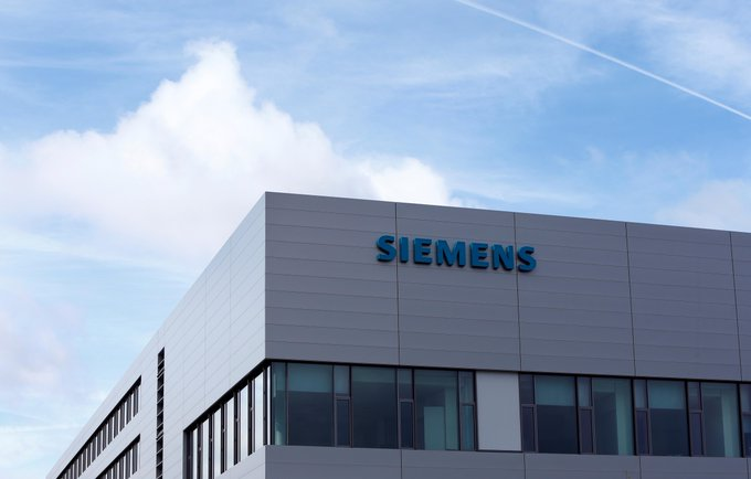 Siemens donates medical equipment to support China's fight against epidemic