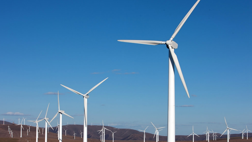 China to optimize subsidy policies on renewable energy generation