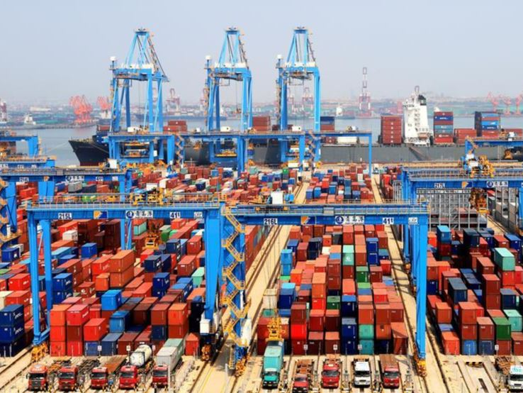 China's economy remains resilient amid epidemic outbreak: report