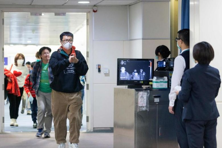 Over 200 to return to Taiwan from epidemic-hit Wuhan