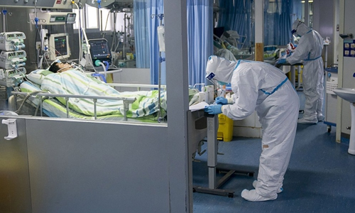 Wuhan imposes strictest quarantine measures amid fight against the novel coronavirus