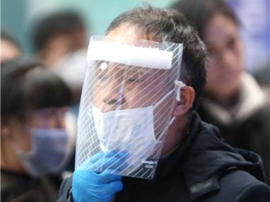 Spring Festival under the coronavirus outbreak