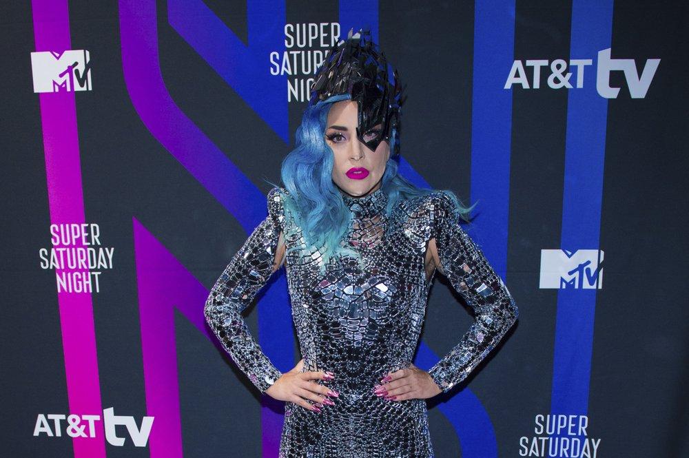 Lady Gaga: 'I better hear no lip-syncing' at halftime show
