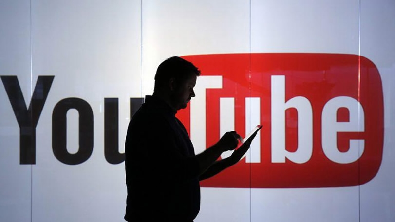 Alphabet reports 31 pct growth in Q4 revenue from YouTube advertising