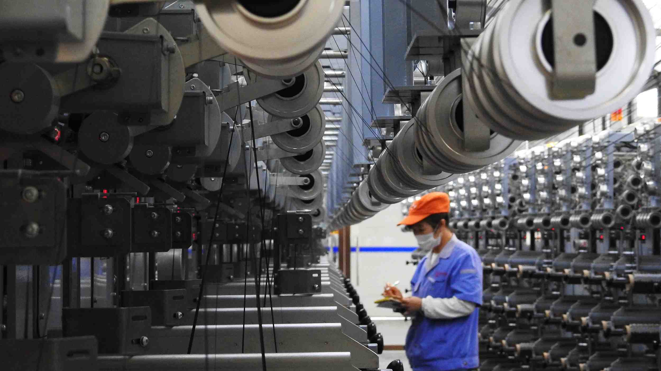 Vietnam's industrial production down 5.5 pct in January
