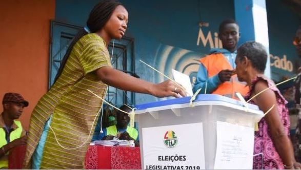 Protest-hit Guinea delays elections again