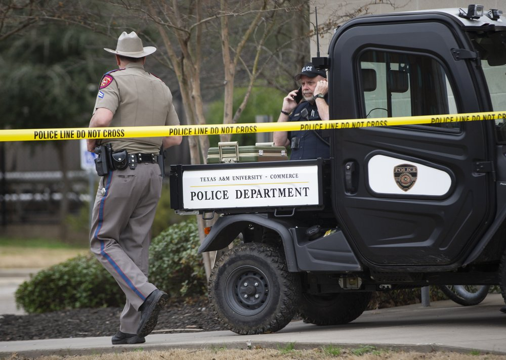 2 women killed, child hurt in shooting at Texas dormitory