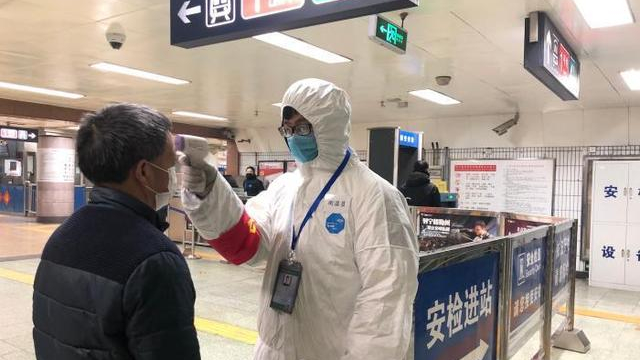 Beijing launches measures to control the load rate in all subways