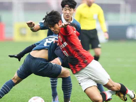 ACL matches involving Chinese clubs postponed
