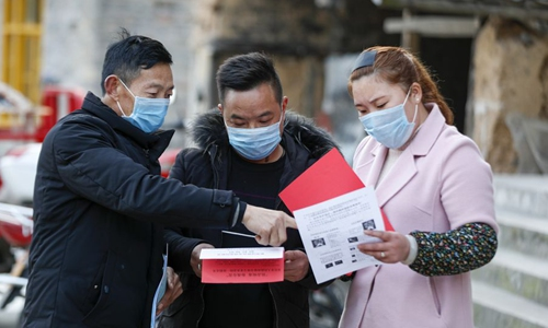 The novel coronavirus hardly stops Chinese parents from matchmaking for their children