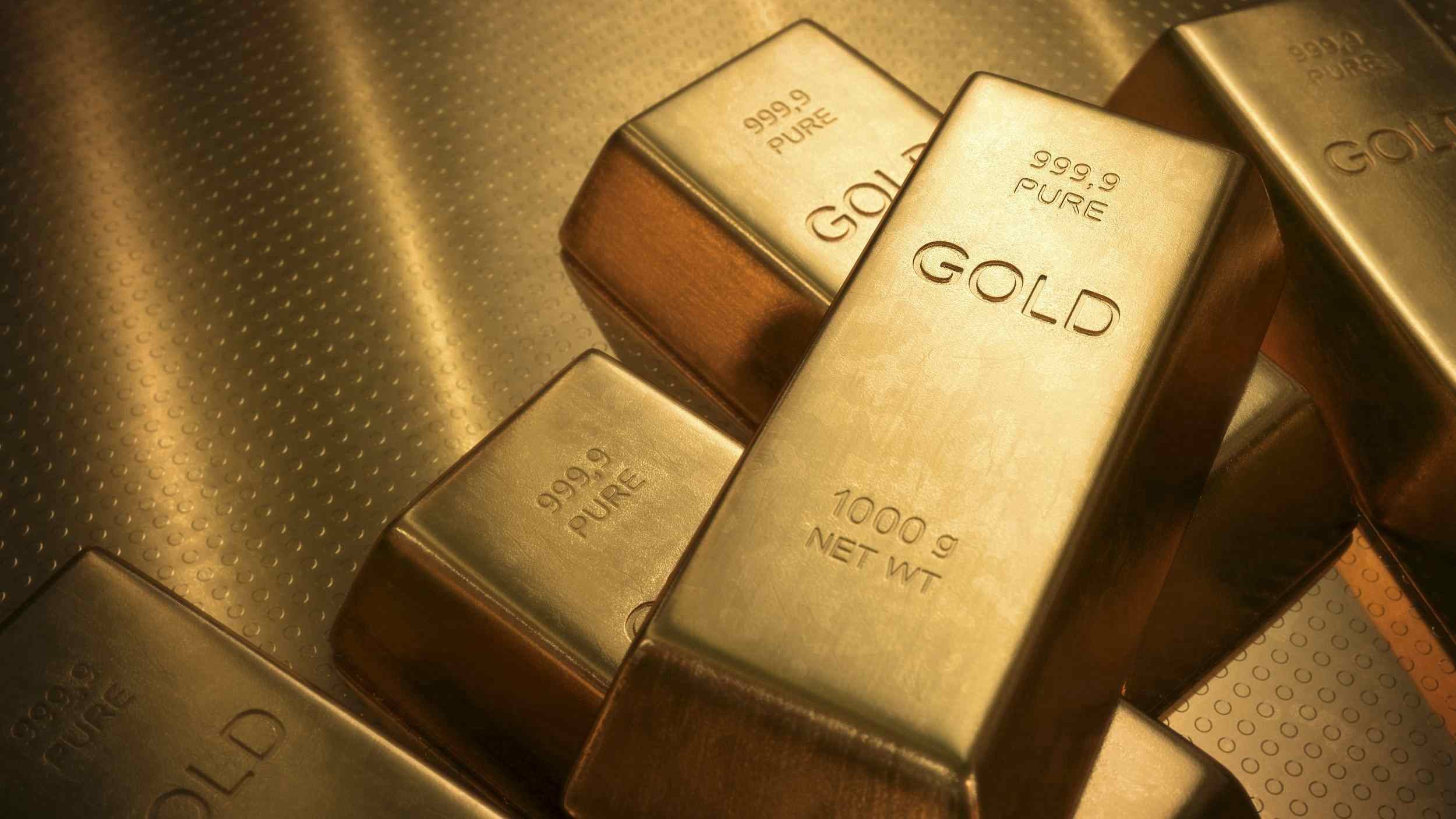 Global gold demand down in 2019: report