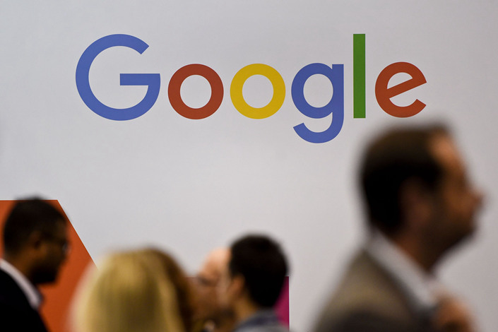 UK regulator seeks power over tech firms