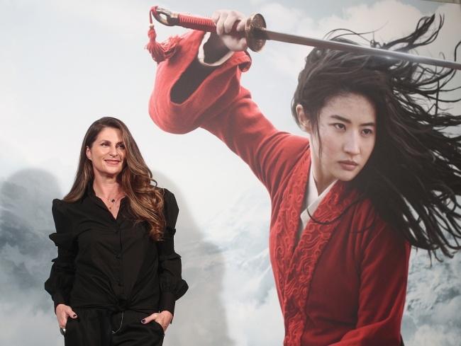 New Mulan trailer is a Super Bowl highlight