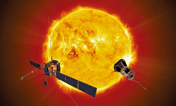 European mission aims to take close look at the sun