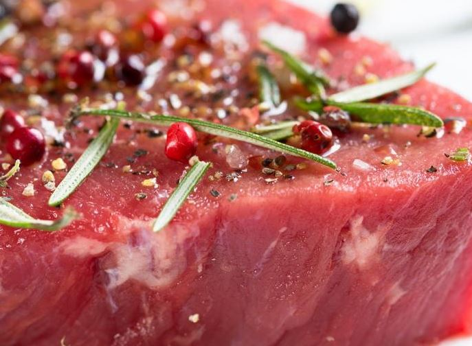 Eating red meat linked to higher heart risks: study