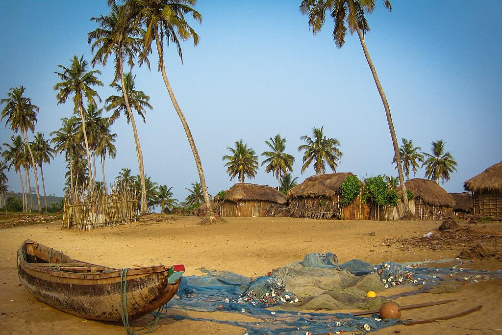 Ghana raises 3 bln USD from global capital market