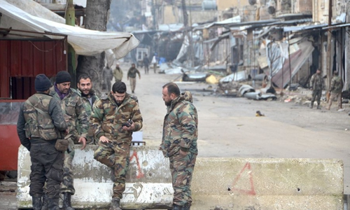 Syria violence displaces 500,000 in two months