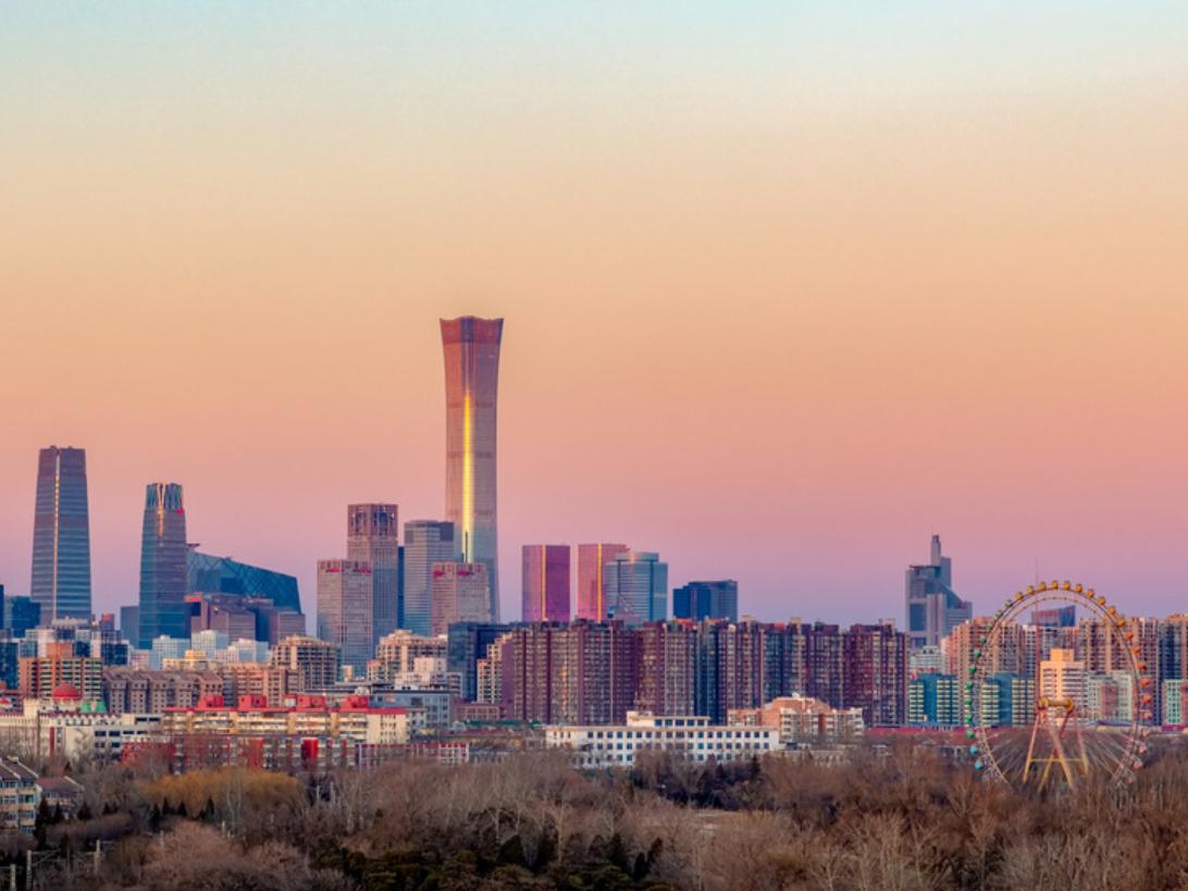 Market's herd behavior won't dent China's long-term economic resilience