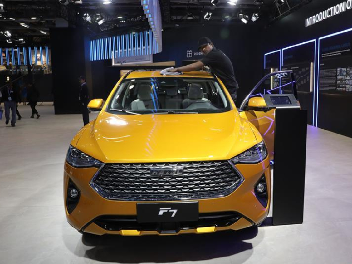 India Auto Expo 2020 kicks off with new products and concepts