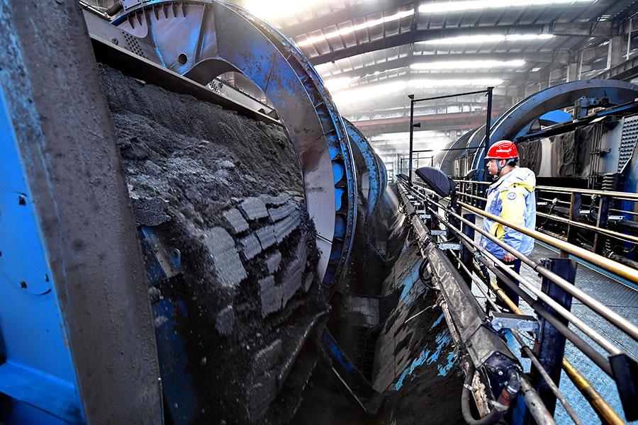 Nation to ensure coal supplies to stricken regions