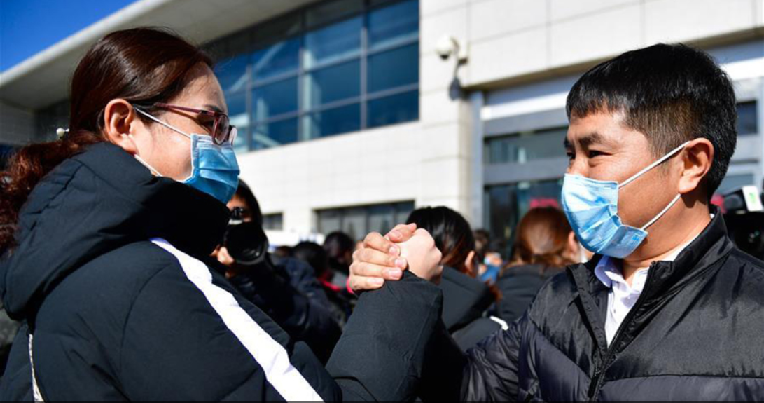 2019-nCoV outbreak in China only poses temporary economic difficulty: Expert