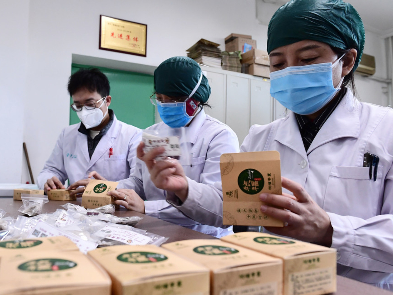 China ensures emergency supplies delivery amid coronavirus outbreak