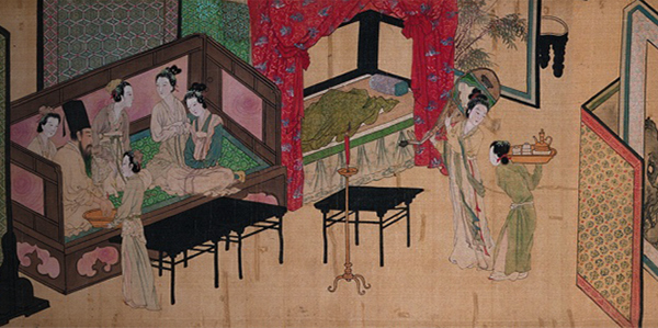 Chinese museums bring exhibitions online