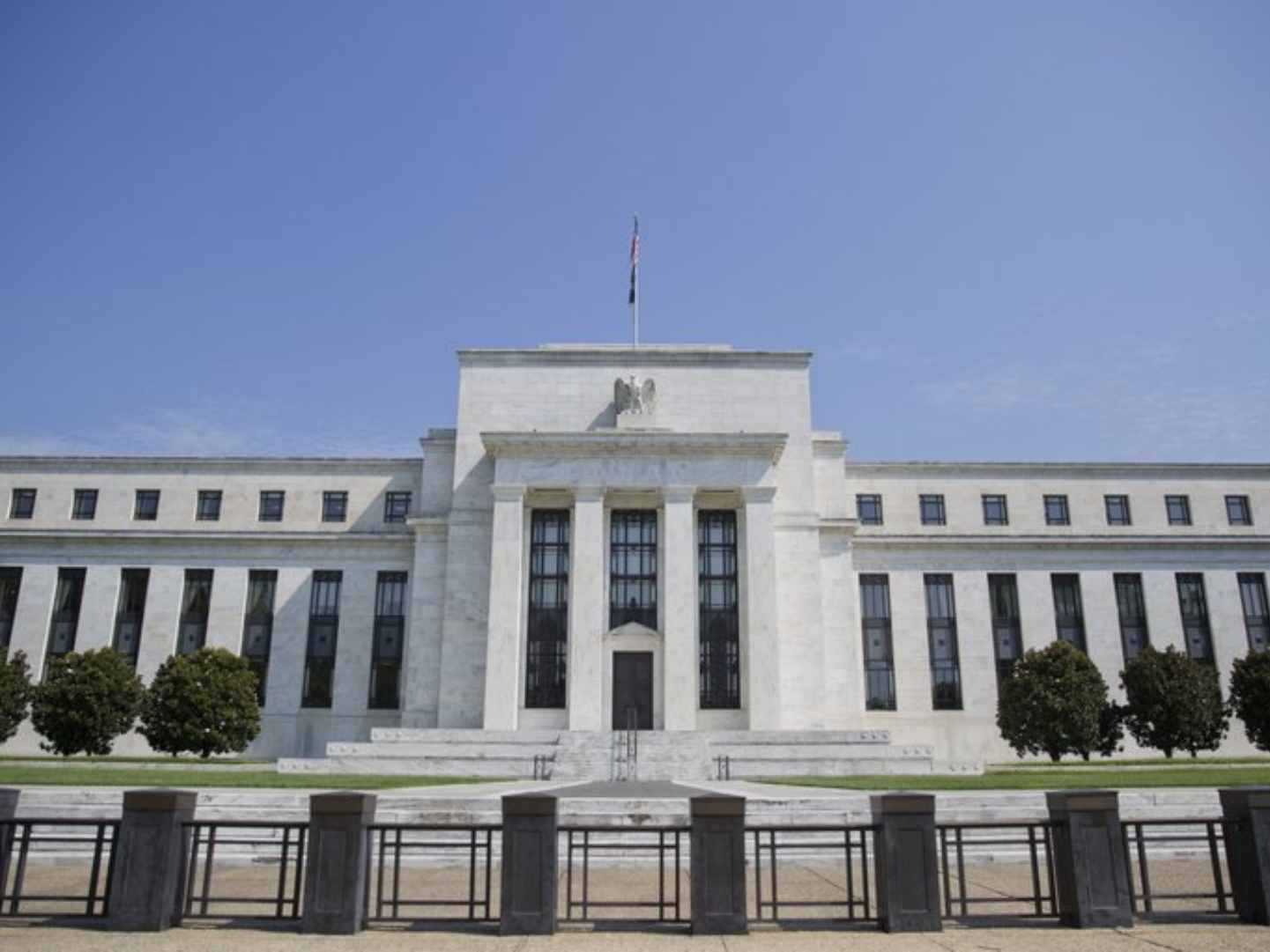 US Fed official says current interest rates appropriate despite economic uncertainty