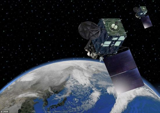 Japan to launch intelligence-gathering satellite after delay