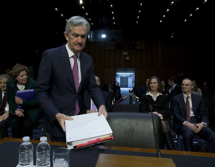 How's the economy? Fed increasingly turns to private data